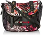 Desigual borsa bols jungle night luna...