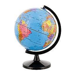 IQ Toys 13 inch Globe