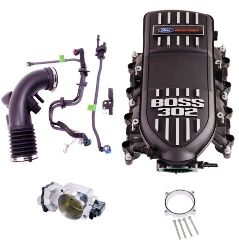 Auto Ford Part Racing on New Ford Racing 11 12 2011 2012 Mustang Boss 302 5 0l 4v Power Up Kit