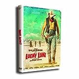 Lucky Luke, le filmpar Bruno Salomone