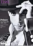 Time Spc:prince [UK] No. 1 2016 (単号)