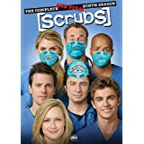 Scrubs: The Complete Ninth and Final Season ~ Zach Braff