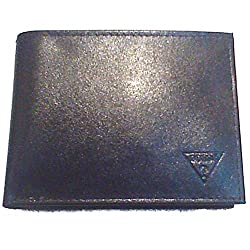 Guess By Marciano Brown Double Billfold Wallet