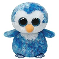 Ty Beanie Boos Ice Cube - Penguin by Ty