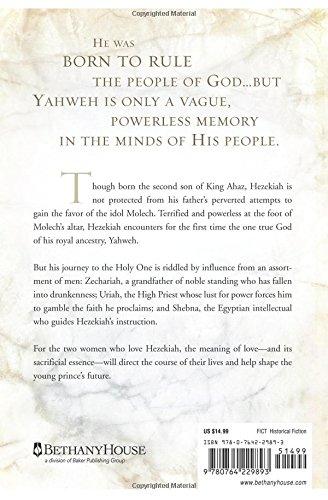 Gods and Kings: A Novel: Volume 1 (Austin, Lynn N.)