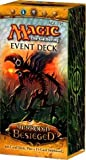Magic the Gathering - MTG: Mirrodin Besieged Event Deck: Infect and Defile - Phyrexian Deck