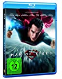 Image de BD * Man of Steel [Blu-ray] [Import allemand]