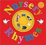 Nursery Rhymes (Book & CD)