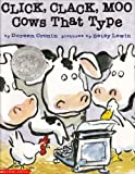 Image of Click, Clack, Moo: Cows That Type
