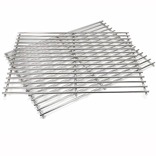 Bar.b.q.s Replacement 52932(set of 2) Stainless
