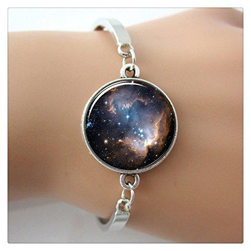 accessory-fine-jewelry-for-women-galaxy-bracelet-plated-silver-bangle-nebula-space-bracelet-bangle-b