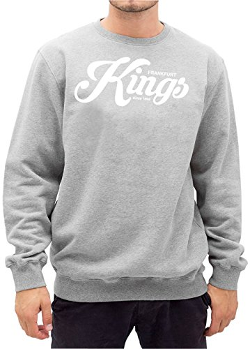 frankfurt-kings-sweater-grigio-certified-freak-xl