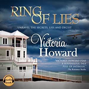 Ring of Lies Audiobook
