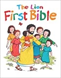 img - for The Lion First Bible book / textbook / text book