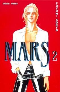 Mars, Tome 2 par Soryo