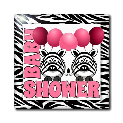 Girl Jungle Theme Baby Shower front-1020934