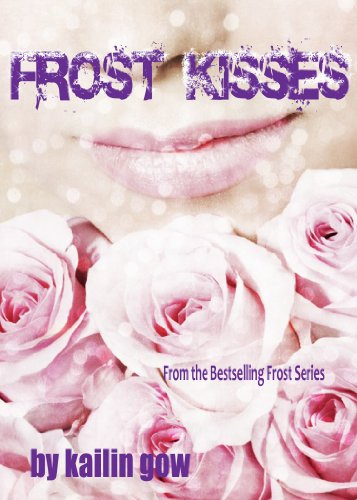 Frost Kisses (Frost #4)