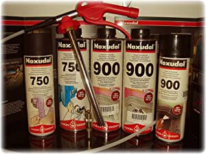 Noxudol Rustproofing & Undercoating [Package Deal] from Noxudol