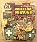 Jakks Wheel of Fortune TV Game