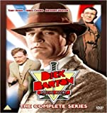 Dick Barton - Special Agent: The Complete Series [DVD]