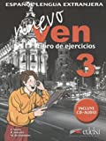 img - for Nuevo Ven 3 Ejercicios + CD by Fernando Mar??n Arrese (2003-03-14) book / textbook / text book