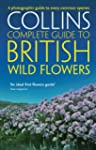 British Wild Flowers: A photographic...