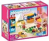 Playmobil 5333 - Habitación del Bebé