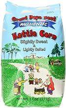 Grand Pop39s Best Authentic Kettle Corn 11 Ounce