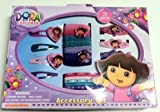 Nickelodeon Dora the Explorer Hair Accessory Box Set