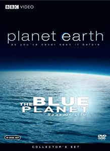Planet Earth / The Blue Planet: Seas of Life (Special Collector's Edition)