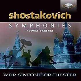 Symphony No. 1 in F Minor, Op. 10: III. Lento