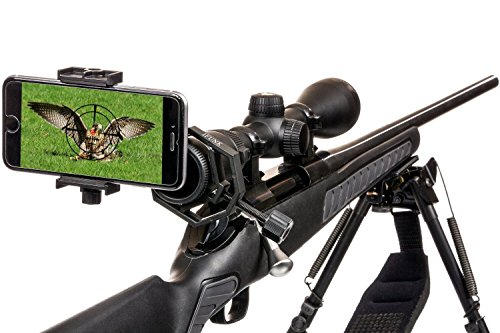 Minoniso-Binocular-Monocular-Spotting-Scope-Telescope-and-Microscope-Adapter-Mount-Worked-with-Smartphone-iPhone-6s-6-SE-Galaxy-Note-S7-S6-Edge-LG-G5-G4-V10