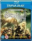 Sucker Punch (Incl. Extended Cut) - Triple Play (Blu-ray + DVD + Digital Copy) [2011][Region Free]