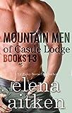 Mountain Men of Castle Lodge-Box Set #1 (English Edition)