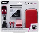 Nintendo DS lite  Travel Pack Crimson red
