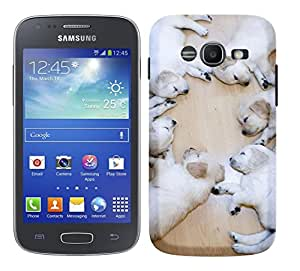 Wow Premium Design Back Cover Case For Samsung Galaxy Ace NXT SM-G313H
