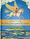 MYTHES GRECS POUR LES PETITS...