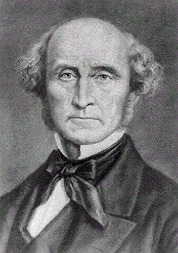 John Stuart Mill - John Stuart Mill on Tocqueville's Democracy in America of Vol. 2 (Illustrated) (English Edition)
