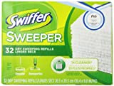 Swiffer Disposable Cloths - 32 count