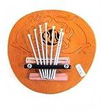 X8 Drums X8-CT-KLB Coconut Kalimba Thumb Piano ~ X8 Drums & Percussion