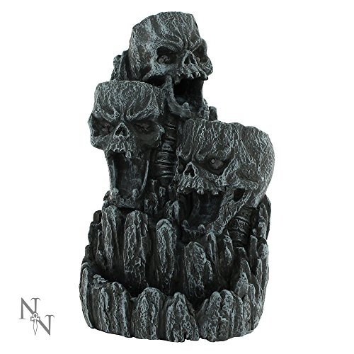 skulltower-backflow-incense-burner-set-ca18cm-hoch-mit-20-incense-cones