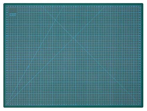 wedo-079160-tapis-de-decoupe-600-x-450-x-3-mm-vert
