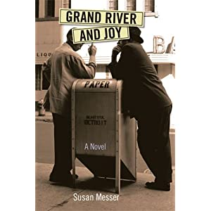 Grand River and Joy (Sweetwater Fiction: Originals)