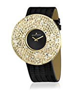 JACQUES LEMANS Reloj de cuarzo Woman Flora 1-1789 50 mm