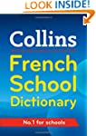 Collins French School Dictionary (Thi...