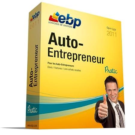 EBP Auto-Entrepreneur Pratic 2011