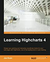 Learning Highcharts 4 Front Cover