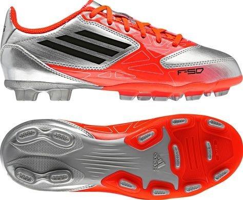 Adidas F5 FG Fußballschuh KINDER