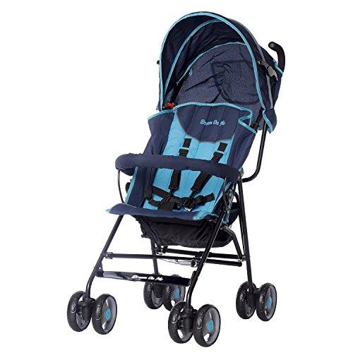 Dream On Me Galaxy Stroller, Dark Blue