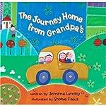 Journey Home from Grandpa's | Jemima Lumley